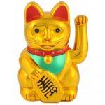 Figurka kota – Maneki Neko