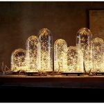 Lampki led światełka z timerem