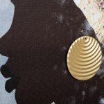 Obraz na płótnie – Afrykańska kobieta 60×45 cm