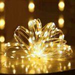 Światełka dekoracyjne LED na baterie 1m