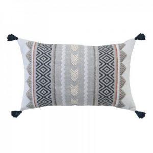 Poduszka dekoracyjna w stylu azteckim 50×30 cm