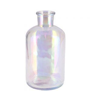 Opalizujący wazon szklany Deglos