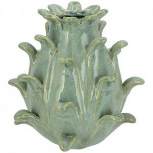 Wazon ceramiczny Malva motyw morski