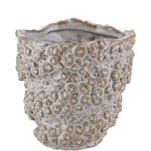 Osłonka ceramiczna Tocoa motyw morski