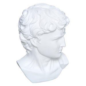 Dekoracyjna głowa – Cezar 25 cm