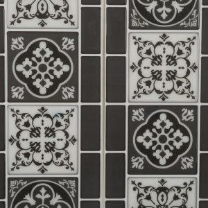 Naklejki na płytki Azulejos 30×20 cm